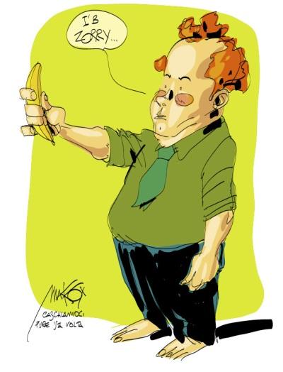 Vignetta di MAKKOX