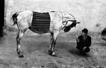 ROMANIA. 1968. Contact email: New York : photography@m