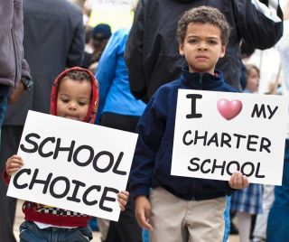 charter school - diritto di scelta