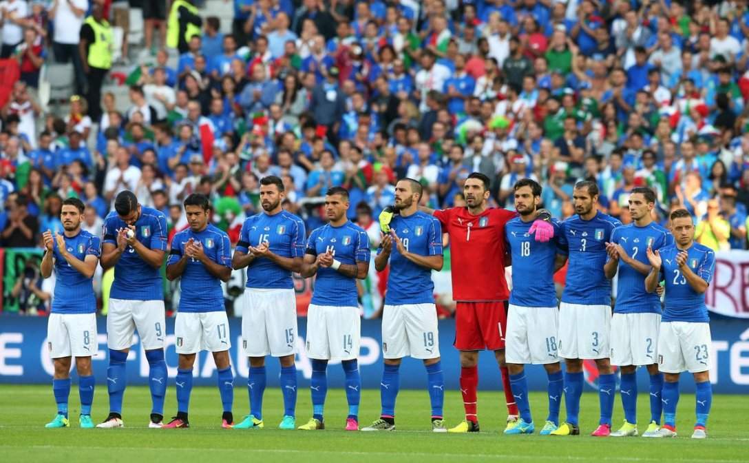 italia-germania 2016