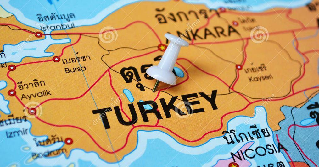 golpe turco