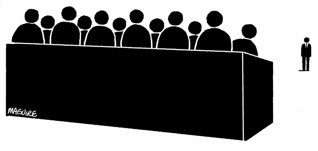 giuria popolare