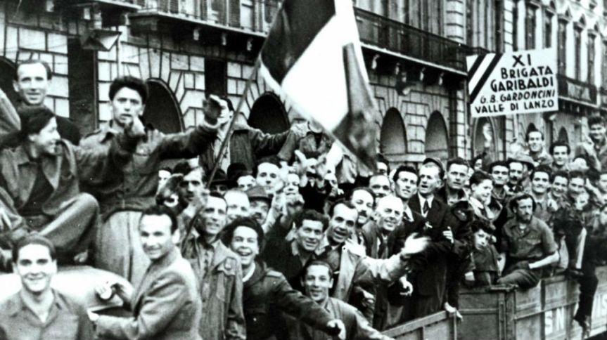 """25 aprile, l'appello di Luciano Canfora: """"Il fascismo non è morto, andiamo inpiazza"""""""