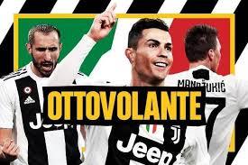 Juventus: mai nessuno comete!