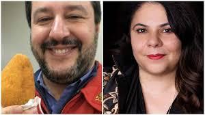 Sinossi dei curriculum: Murgia vs.Salvini
