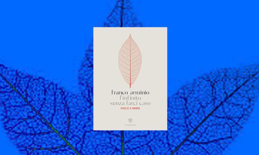 L'infinito senza farci caso, di Franco Arminio [Bompiani,2019]