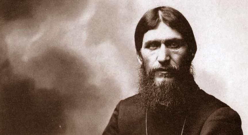 L'ultimo inverno di Rasputin, di Dimitri Miropol'skij [Fazi editore2019]