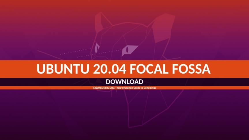 Aggiornamenti di Ubuntu 20.04: ci siamo …quasi